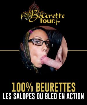 Beurette Tour