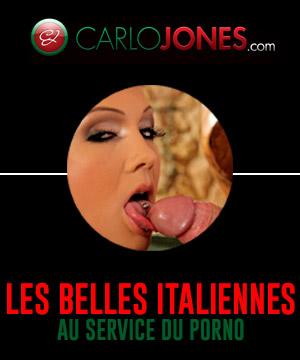 Carlo Jones