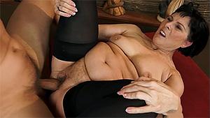 le sexe de mamie sexe anime