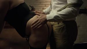 Amour lancinant, romance perverse, sexe d'antan