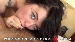 Le casting porno hardcore de la sexy Misha Cross