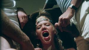 Film X rétro à St Tropez, chattes poilues et pipes d'antan