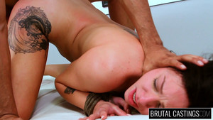 Porno Bondage sensuel