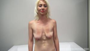 Les femmes matures aiment aussi les castings de cul