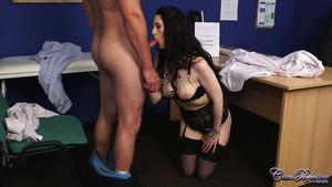Lingerie sexy pour séduire son médecin