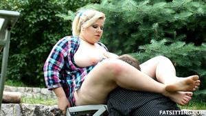 BBW gros culs porno