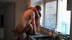 Antillaise salope dans une vidéo de sexe amateur