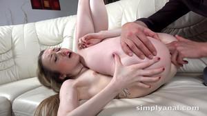Empera pour un porno 4K porté sur son cul !